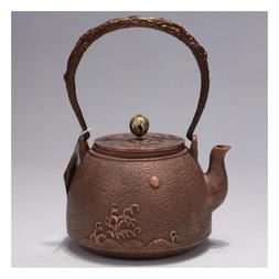 1.2L Chinese <font><b>Tea</b></font> Copper Teapot Handmade