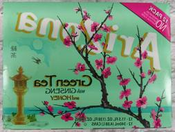 1 FULL * ARIZONA GREEN TEA WITH HONEY 12 PACK - 11.5 FL.OZ C