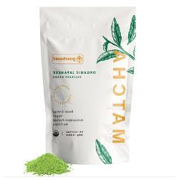 ▶▶🍵100% ORGANIC MATCHA POWDER Unsweetened Green Tea P