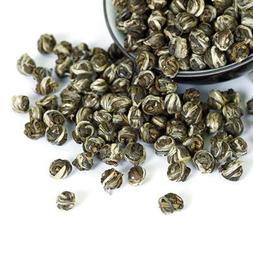 Handmade Organic Premium Jasmine Dragon Pearl Chinese Green