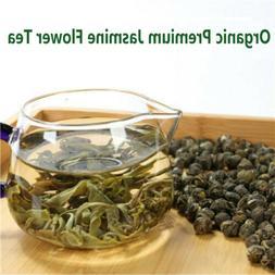 Organic Premium Jasmine Dragon Ball Tea Loose Leaf Chinese G