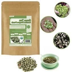 113g CCnutri Organic Jasmine Dragon Pearls Green Tea Loose L