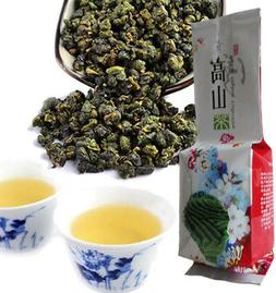 125g Milk Oolong Tea Tiguanyin Green Tea Taiwan Jin xuan Mil