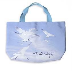 Taylor Swift 1989 World Tour Tote Beach Day Trip Bag
