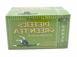 2 BOXES DIETER'S GREEN TEA WEIGHT LOSS DIET SLIMMING DRINK