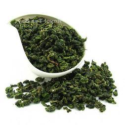 2019 Organic Tie Guan Yin Tieguanyin Chinese Oolong Green Te