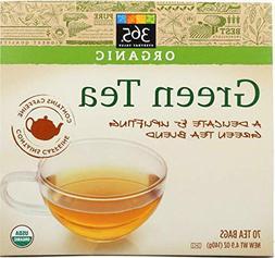 365 Everyday Value, Organic Green Tea , 4.9 oz