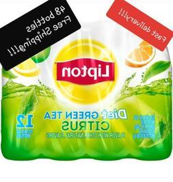 Lipton Diet Green Tea Citrus Iced Tea, 16.9 Fl Oz FREE SHIP