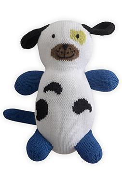 Joobles Fair Trade Organic Stuffed Animal - Pip the Dog