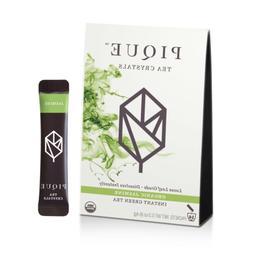 Pique Tea - Premium Instant Tea Crystals - Jasmine Green Tea