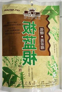 Royal King - Herbal Tea Ban Lan Gen 3.5 0z.