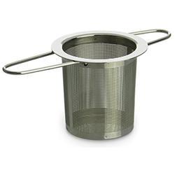 Schefs Premium Tea Infuser - Stainless Steel - Tea Filter -