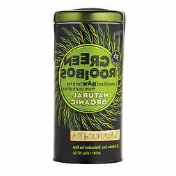 The Republic of Tea - 100% Organic Natural Green Rooibos Tea