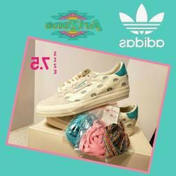 Adidas x AriZona Iced Tea Continental 80 Vulc Lemon Size 7.5