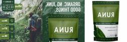 RUNA Organic Guayusa Tea - Packed with Natural Caffeine for