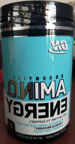 Amino Energy Blueberry Mojito 30 Serving Optimum Nutrition 9