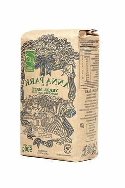 Anna Park Yerba Mate - Organic - The Best Yerba Mate in the