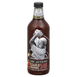 Arizona Arnold Palmer Half & Half Cocktail Mix, Iced Tea Lem