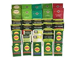 Custom Assorted Green Tea Variety Pack by AtHomePlus-- Good