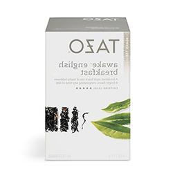 Tazo Awake English Breakfast Black Tea Filterbags 20ct, Pack