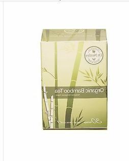 Bamboo Leaf Tea Dr Nettles Natural Beauty 30 bags not flavor