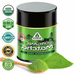 Beats KENKO Matcha Green Tea Powder USDA Organic Ceremonial