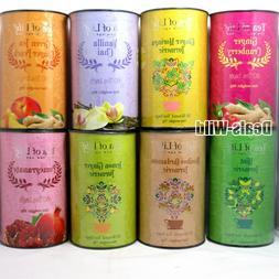 Tea of Life Black Green or Herbal Tea Bags 2.46oz-3.17oz  Ch