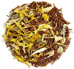 Candy Ginger Peach Loose Leaf Rooibos