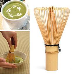 Ioffersuper Ceremony Bamboo Chasen Japanese Green Tea Whisk