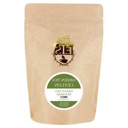 Ceylon Green Tea - Tea Bags