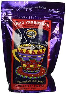 Big Train Chai - Raspberry Chai- 12 oz Resealable bag