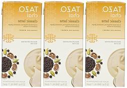 Tazo Chai Natural Spiced Black Tea Latte Concentrate 32-ounc