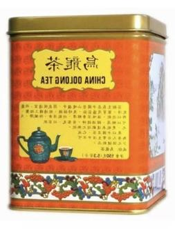 Golden Dragon Chinese Loose Leaf Tea, Oolong Tea China Wu lo