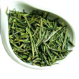 Chinese White Dragon Well Green Tea Organic Anji Lung Ching