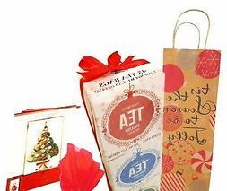 Christmas Gifts for Women |Tea Sampler Gift | Instant Black