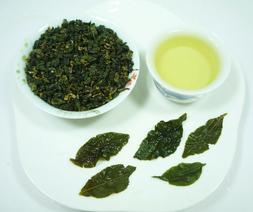Classic Green Tea, Finest Loose Leaf Tea, 100% Natural, Fres