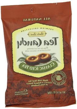 Bali's Best Classic Iced Tea Candy, 5.3-Ounce Bags