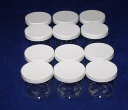 daa5aefd119a Clear Plastic 4 OZ or 6 OZ PET