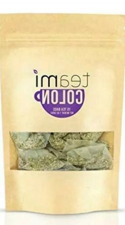 Detox Tea Weight Loss Cleanse - 30 Day Supply Slimming Teami