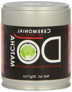 DoMatcha - Ceremonial Matcha Powder, Natural Source of Antio