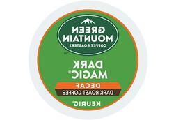 Green Mountain Coffee, Dark Magic Decaf Coffee, Keurig K-Cup