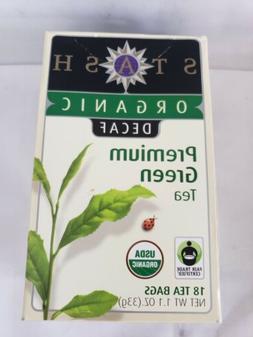 Decaf Green Tea - Fair Trade