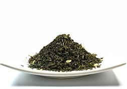 Decaf Jasmine Green Tea, Perfect beverage who wish for Caffe