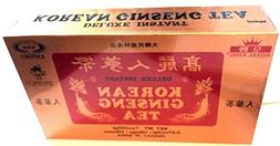 Royal King Deluxe Instant Korean Ginseng Tea  USA Seller Fre