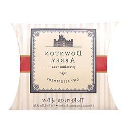 Downton Abbey Premium Republic of Tea Gift Assortment, Lot o