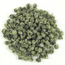 Dragon Pearls Green Tea  - Loose Leaf
