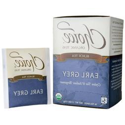 CHOICE ORGANIC TEAS Earl Grey Organic Tea 16 BAG