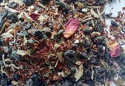 Energitea Green Tea Rooibos Ginseng Energy blend Choose loos