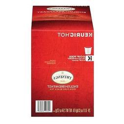 Twinings of London English Breakfast Tea K-Cups for Keurig,