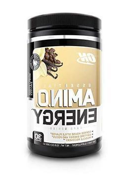Optimum Nutrition Essential Amino Energy Cafe Series *30 SER